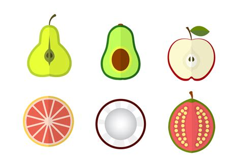 Squishy Licensed Fatpawpaw Avocado Fruit Baby Original fruit vectors free vector stock graphics images