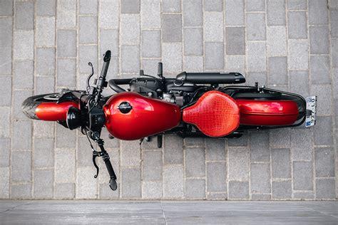 modification motorcycles 2017 triumph bonneville bobber by modification motorcycles