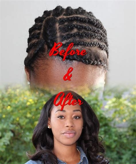 sew in hairstyles with braids 17 best ideas about sew in braids on pinterest sew in