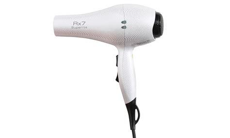 Rx7 Superlite Hair Dryer rx7 superlite ceramic nano ionic hair dryer groupon