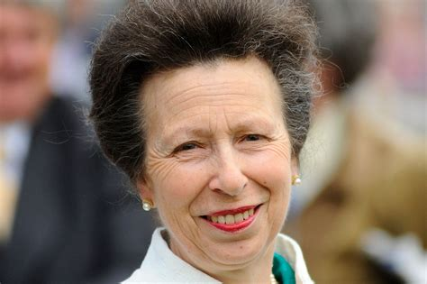 princess anne princess anne to attend 25th anniversary royal welsh