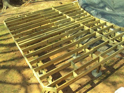Patio Construction Guide by Deck Options Deck Construction Decks 28 Images