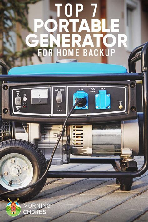 how to choose generator for home use 100 images buying