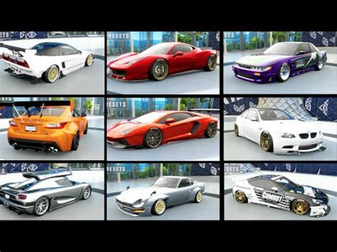widebody cars forza horizon forza horizon 3 all 19 widebody cars showcased forza