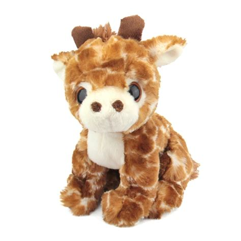 gorth the big giraffe stuffed animal by