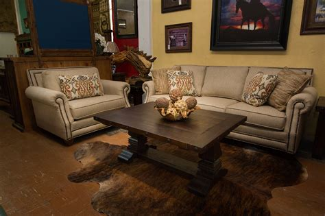 western couches living room furniture home santa fe terra western furniture