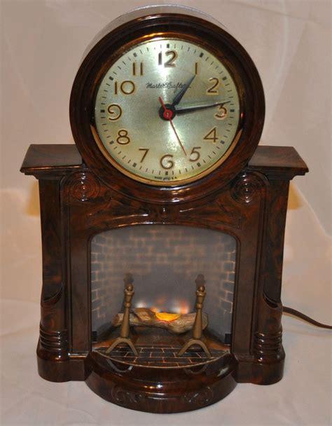 Fireplace Clock mastercrafters fireplace clock tick tock