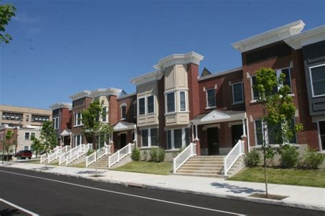 housing philadelphia paschall village wins top design honors hidden city philadelphia
