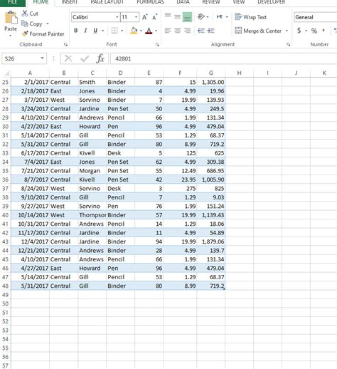 excel tables the ultimate guide i will teach you excel