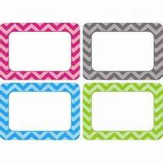 locker tag templates chevron name tags labels multi pack tcr5526 these 3