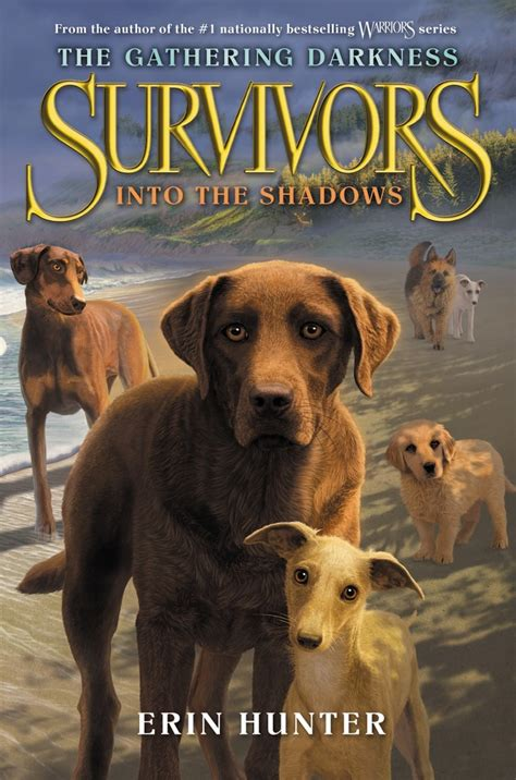 survivors dogs into the shadows survivors by erin wiki fandom powered by wikia