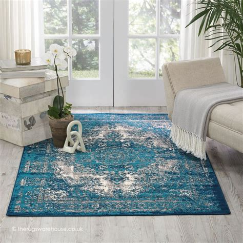 25 best ideas about teal rug on teal carpet