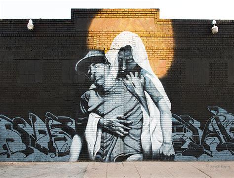 imagenes de jesus graffiti jesus saves arizona joseph kayne photography