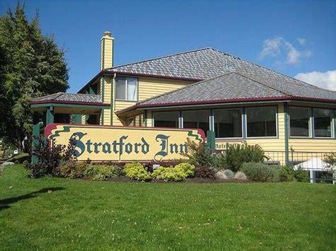 stratford inn hotel stratford inn ashland ashland or united states