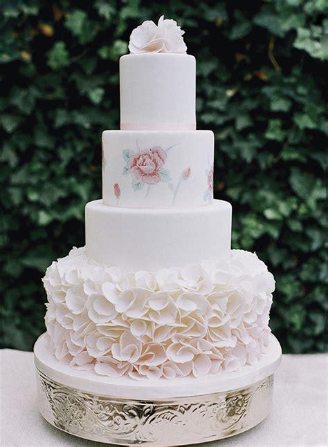 Wedding Cake And Cupcake Ideas by Vintage Brunch Wedding Inspiration La Vie En 100