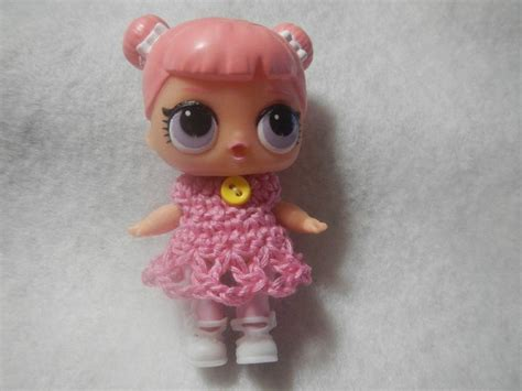 Lol L O L Doll Pink Baby 124 best lol surprises dolls images on