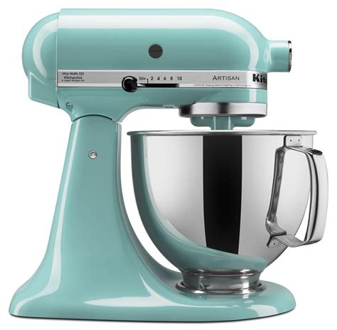 Designer Kitchen Aid Mixers parents cool gifting