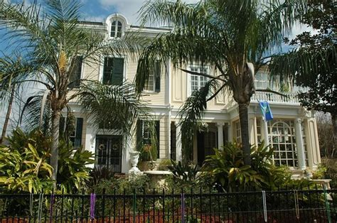 Garden District 44 Best Images About Garden District Mansions New Orleans