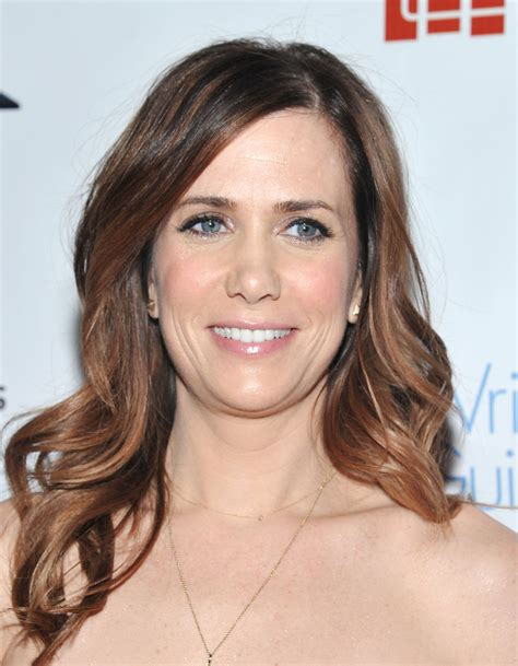 Kristen Wiig Hairstyles by Kristen Wiig Layered Cut Kristen Wiig Hairstyles