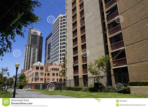 City Corporate Office by Modern City Office Buildings Stock Images Image 32160604