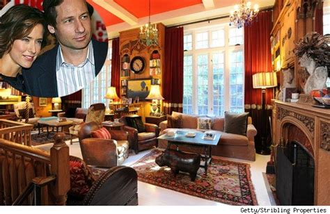 Majestic Wood Burning Fireplaces by David Duchovny Tea Leoni List Nyc Home For 9 25 Million