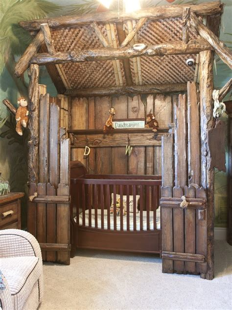 spaces nursery themes  baby boys design pictures