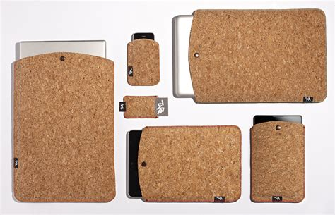 Cork Laptop Sleeve Wave check out some of our great cork sleeves