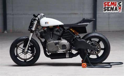 Modifikasi Motor Terbaik 10 modifikasi motor terbaik di dunia versi semisena