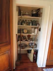 Kitchen: How We Organized Our Small Kitchen Pantry Ideas Small Kitchen Pantry Organizer, Storage