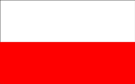 flags of the world red white green horizontal cia the world factbook 2002 flag of poland