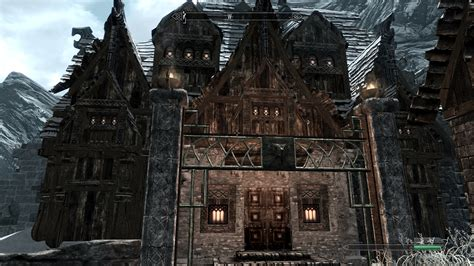 buy house windhelm buying a house in skyrim windhelm