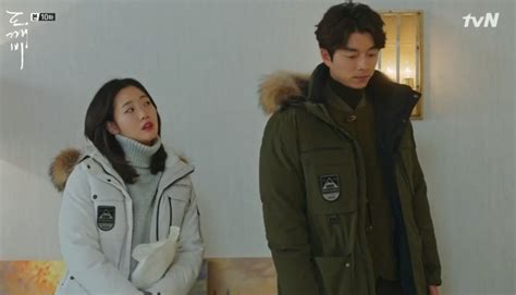 goblin cast outfit goblin fashion that winter with gong yoo celeb style