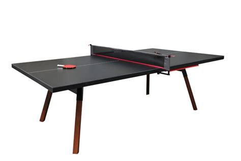 designer ping pong table accessoire d 233 co table ping pong location accessoire d 233 co