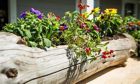 24 Diy Garden Projects Anyone Can Make Diy Flower Garden