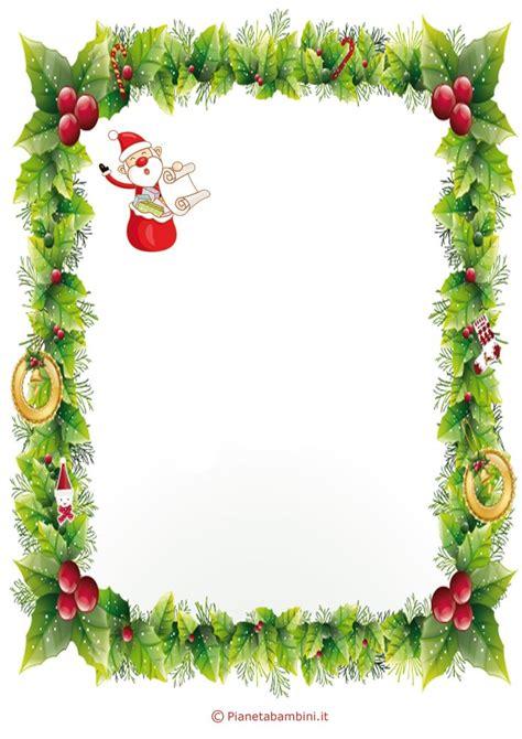 cornice natalizia cornice natalizia word 28 images cornici di natale