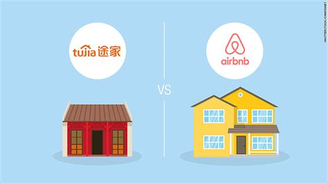 airbnb china china s tujia is taking its rivalry with airbnb overseas