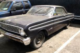 1964 ford falcon sprint for 3 600