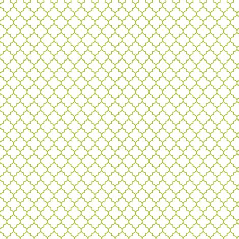 green quatrefoil wallpaper quatrefoil lime green fabric misstiina spoonflower