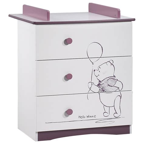 soldes commode pas cher commode langer pas cher
