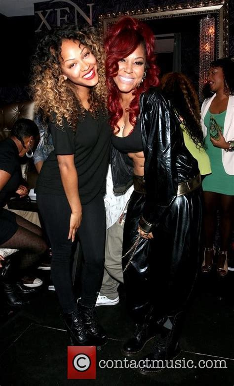 Meagan Good Lyrica Anderson King Me 2 Ep Release