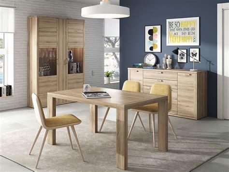 mueble salon comedor vitrina aparador mesa madera melamina