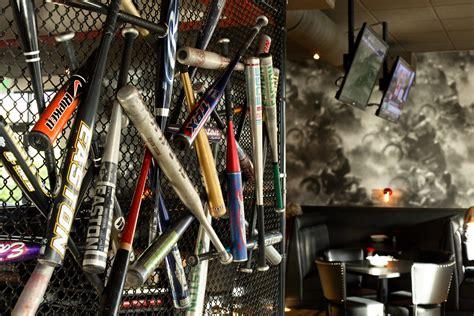 Home Interiors Design rookies sports bar interior seattleite