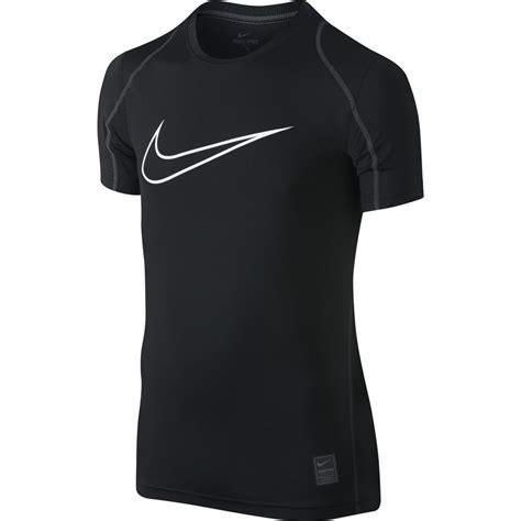 Nike Pro nike pro hypercool fitted shirt sleeve boys backcountry