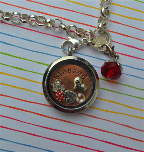 How Much Are Origami Owl Necklaces - origami owl necklace in honor of my plus a giveaway