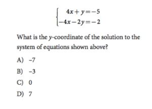 sat math section practice tips to tackle the no calculator sat math section kaplan