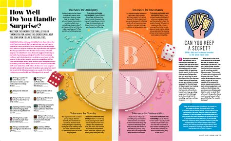 magazine quiz layout jd makes things july 2015