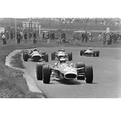 Anefo 920 3784 Jim Clark Jo Siffert Jack Brabham