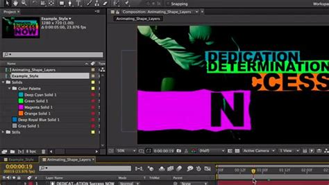 tutorial after effect download free download after effects tutorials with files programs