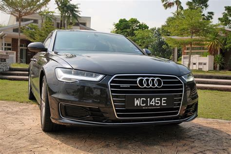 Audi A6 Tfsi 3 0 by Photo Gallery Behind The Wheel Audi A6 3 0 Tfsi Quattro