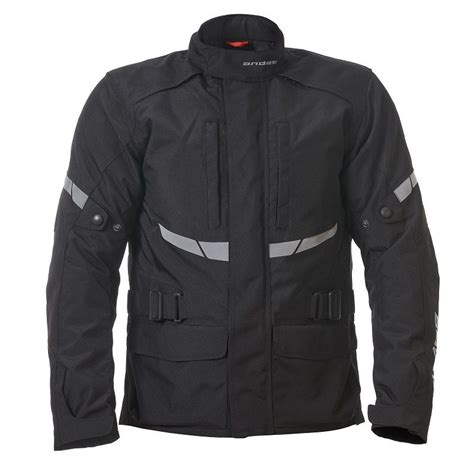 andes concorde wp enduro jacket